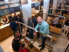 Deventer Fooddock, eerste foodhal in het Oosten, verdwijnt