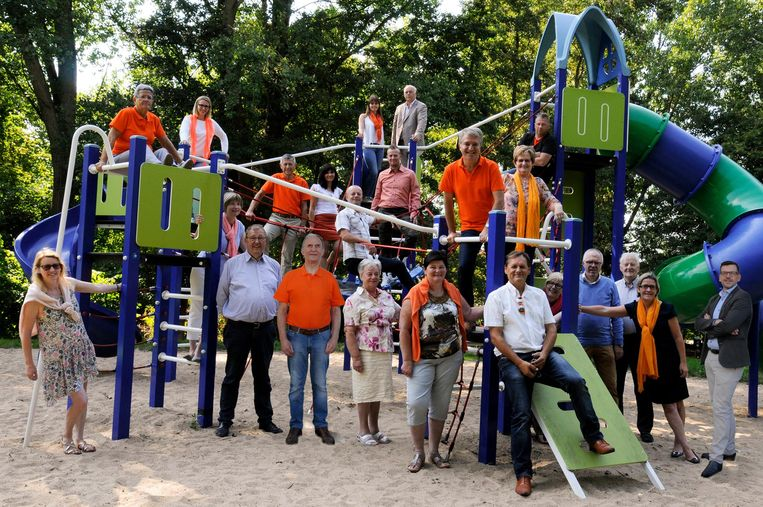 Met deze groep trekt CD&V Gavere naar de kiezer.