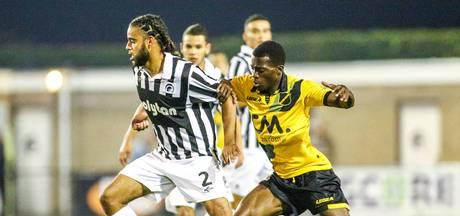 Bekerstunt Achilles'29 tegen eredivisionist NAC Breda