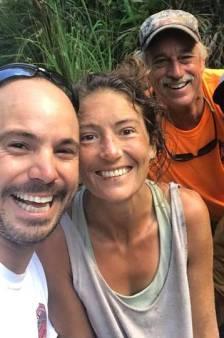 Perdue en forêt pendant 15 jours, elle est finalement retrouvée vivante au fond d'un ravin