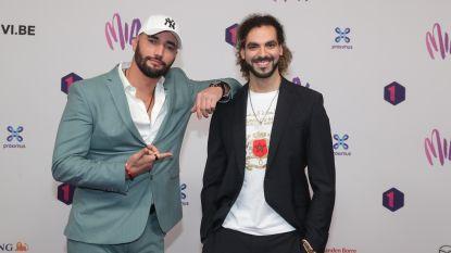 Broertje Adil El Arbi krijgt hoofdrol in nieuwe film 'Rebel'