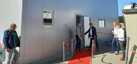 Vivera Holten opent nieuwbouw: eerste deel miljoeneninvestering
