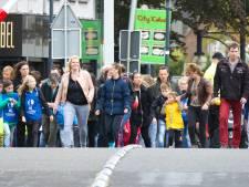 Avondvierdaagse Boskoop afgelast vanwege voorspeld noodweer