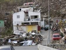 'Noodhulp voor Sint Maarten nog weken nodig'