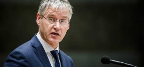 Minister wil vertrek van expertisecentrum uit Enschede niet tegenhouden