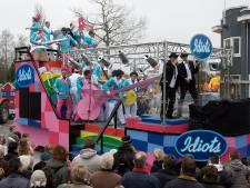 Klabatsé wil geen andere route carnavalsoptocht: 'Wij rijden gewoon door Wilp'