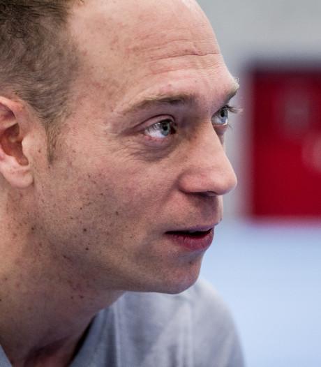 Van Gelder gelooft nog in wonder: 'Bondscoach heeft de potentie gezien'