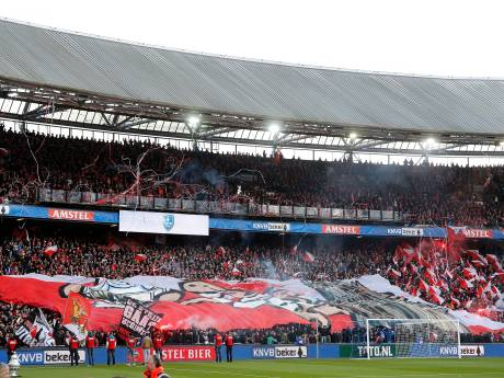 Supporters FC Utrecht over duivels dilemma: 'Liever winnen van Feyenoord dan van Ajax'