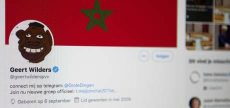 Misschien had de hack van Wilders' Twitteraccount langer moeten duren