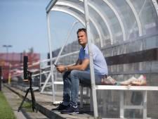 AZ-directeur Eenhoorn zwijgt over mogelijke verhuizing naar de Kuip