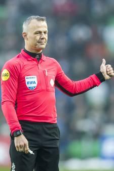 'Team Kuipers' leidt Gelderse clash De Graafschap-Vitesse