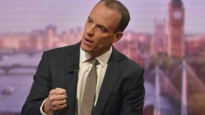 """""""We moeten ons voorbereiden op mogelijkheid dat er geen brexit-akkoord komt"""""""