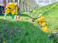 Schokkende conclusie van politie: Tilburg leidend in wereld van xtc en speed