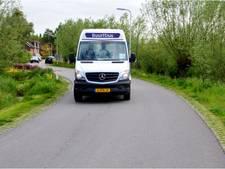 41 Bornenaren willen op de buurtbus rijden: 'Fantastisch aantal om mee te beginnen'