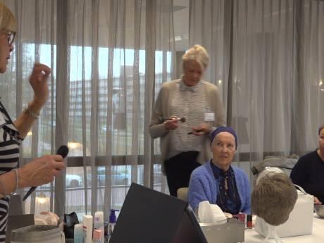 Workshop helpt zieke mensen hun zelfvertrouwen terug te krijgen