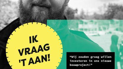 Krijg tot 5.000 euro voor jouw lokaal project (als compensatie voor de nucleaire bergingsinstallatie)