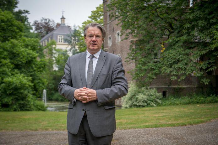 Wim van de Donk