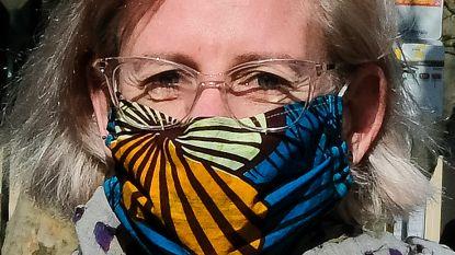 Een mondmasker kán nuttig zijn, maar toch zullen experts ze nooit verplichten