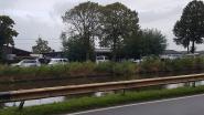 Tien combi's langs jaagpad in Snaaskerke blijken deel van oefening