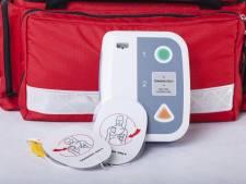 College wil kosten nieuwe AED's in Eersel toch zelf voor rekening nemen