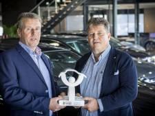 Auto Haarhuis uit Geesteren opent vestiging in Almelo