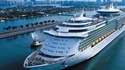 'Tomorrowland op zee': maak kennis met The Ark, luxueus cruiseschip voor 4.000 feestvierders