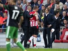 De Jong voorlopig niet inzetbaar, PSV aast op Amerikaanse verdediger