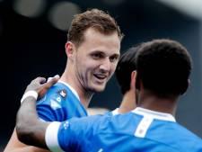 Door PSV opgeleide Clint Leemans (25) maakt dit seizoen af bij De Graafschap