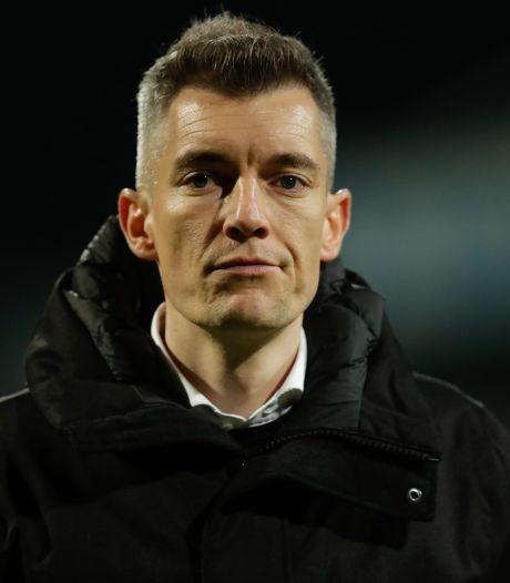 Twee oud-internationals halen hoogste trainersdiploma, ook Willem II-jeugdtrainer Weijs geslaagd