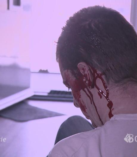 Tbs en jaar celstraf voor Vughtenaar (30) die man tot bloedens tot mishandelde in eigen appartement in Rosmalen