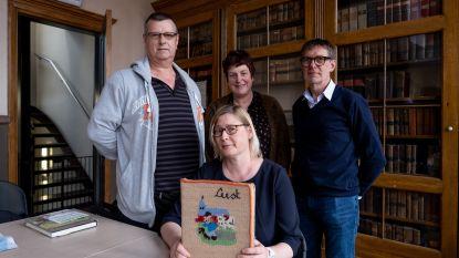 Nieuwe vereniging 'Leest Geweest' organiseert expo en zoekt nieuw materiaal
