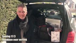 Christoff trakteert zijn 'redders' op een etentje (en zijn fans op een muzikaal dagboek)