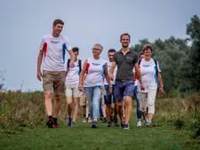 Fysiotherapiepraktijken Almkerk werken samen aan Gezondheids Challenge