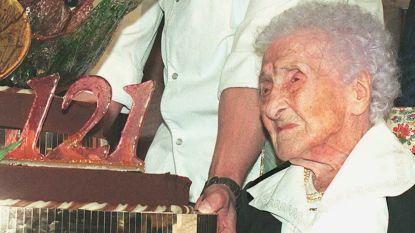 Statistiek (en krantenartikel) bewijzen het: Jeanne Calment werd wél 122 jaar