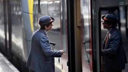 """Agressie tegen treinbegeleiders neemt verder toe: """"Vrouw alleen op probleemlijn. Dan krijg je dit"""""""