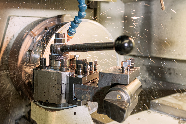 de Noord-Amsterdamse Machinefabriek. Beeld Jakob Van Vliet