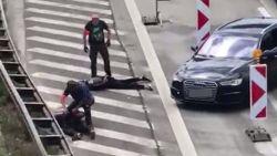 Politie rijdt twee Fransen klem na mislukte ontvoering in Antwerps drugsmilieu