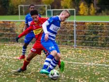 Thomas van den Belt speelt eerste duels in Oranje