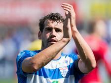 PEC Zwolle thuis al meer dan veertien jaar ongeslagen tegen NAC Breda