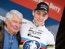 Opa Van der Poel denkt dat Mathieu Tour kan winnen: 'Hij is van het kaliber Merckx'