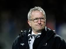 'Afgezwakt' Jong Ajax zegt Meijers niets