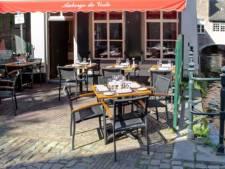 Auberge De Veste krijgt een Bib Gourmand, ofwel 'een halve ster'