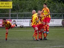 Go Ahead Kampen koppelt nieuw strijdplan aan resultaten