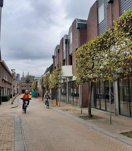 Omwonenden zijn tegen Dwaalgebied-stalling: 'Napratende stappers die hun fietsen oppikken'