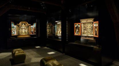 Museum Hof van Busleyden breidt  online aanbod uit
