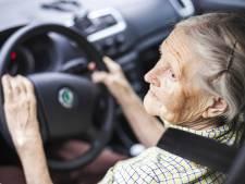 80-jarige Groningse joyrijdster al 60 jaar zonder rijbewijs achter het stuur