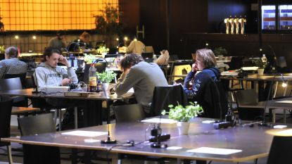 Antwerpen voorziet studieplaatsen voor studenten die er écht nood aan hebben