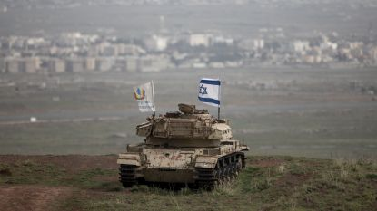 Israël bewapent minstens zeven Syrische rebellengroepen