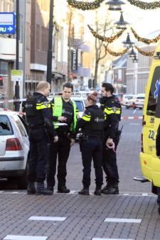 Peuter en tiener gewond bij schietincident in Helmond; verdachte aangehouden