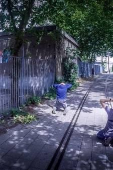 Enschedeër wint actie, pleegt straatroof en eindigt in de cel